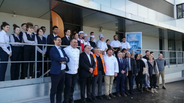 tablée des chefs 2019
