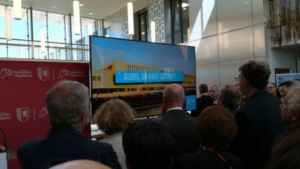 inauguration cfa lagord région nouvelle aquitaine ministère du travail