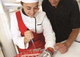 apprentissage métier préparateur vendeur charcuterie traiteur boucherie cfa larochelle