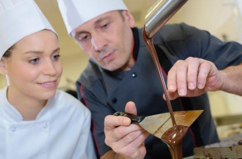 formation chocolatier cfa charente maritime