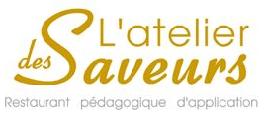atelier des saveurs restaurant pédagogique la rochelle jonzac