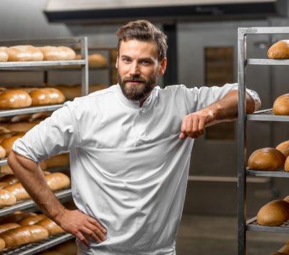 témoignage boulanger apprentissage reconversion