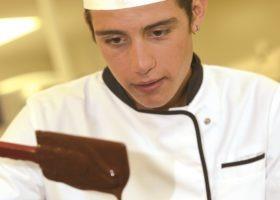 témoignage chocolatier apprentissage