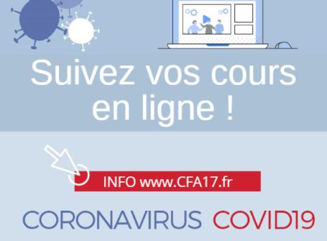 cours en ligne cfa17